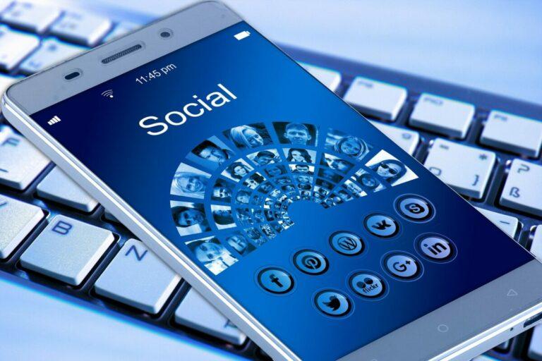Sociální sítě pro fanoušky kryptoměn