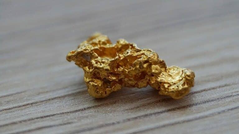 Vlastnictví zlata před nástupem kryptoměn