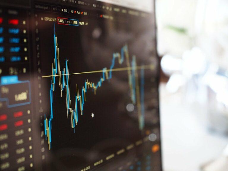 CryptoMarketRisk: Bitcoin a zlato nerostou, kvůli zásadní manipulaci s trhem