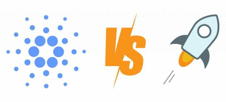 02.05.20 Technická analýza ADA a XLM: Cardano přidalo za 48 dní +230 %, XLM má nové partnerství