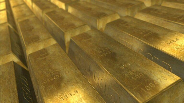 Bloomberg uvedl nový index: obsahuje zlato a 5 kryptoaktiv