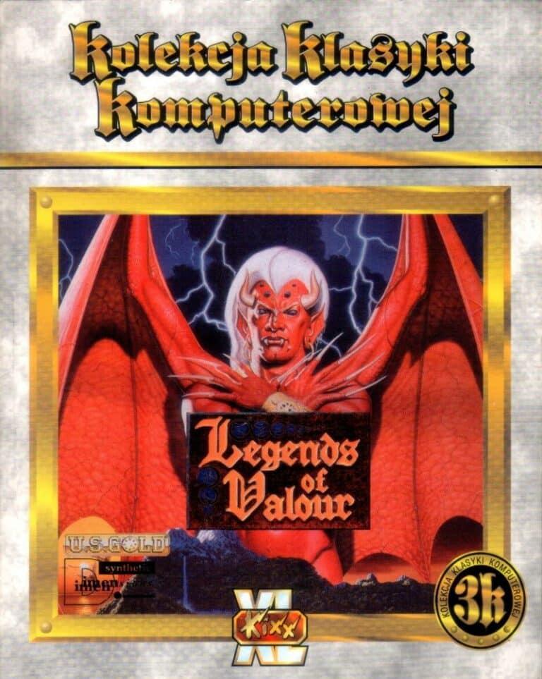 Charles Hoskinson oživuje RPG hru z 90. let