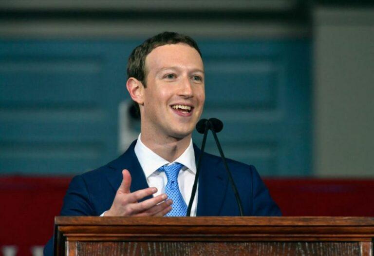 Zuckerberg naléhavě žádá EU, aby opustila čínský model a chránila evropské hodnoty