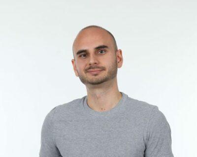 Petr Sanetrník