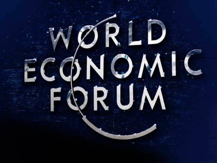 WEF, světové ekonomické fórum