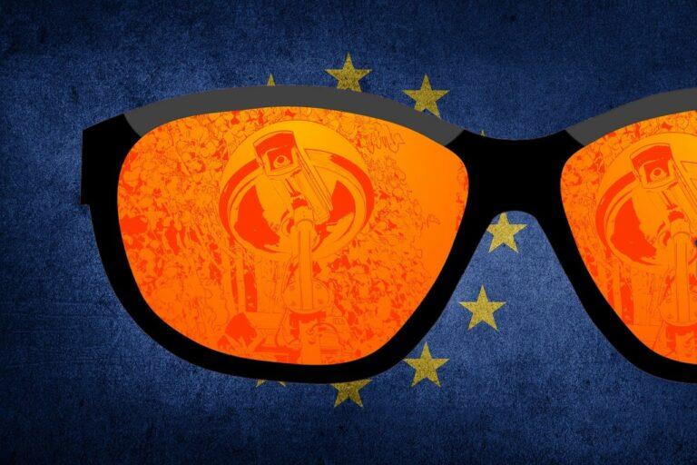 Uniklá zpráva ukazuje, že policie v EU plánuje celoevropskou síť databází rozpoznávání obličeje