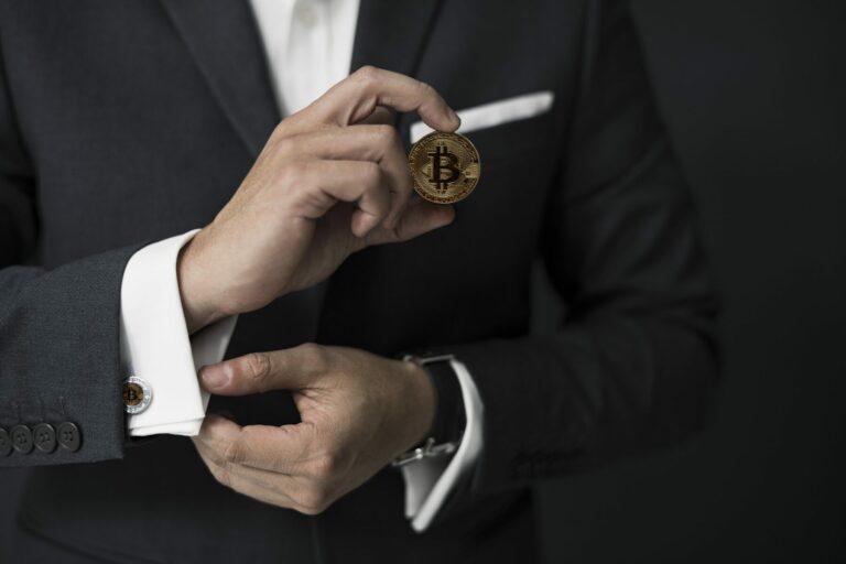 Bitcoin vytváří novou ekonomickou elitu