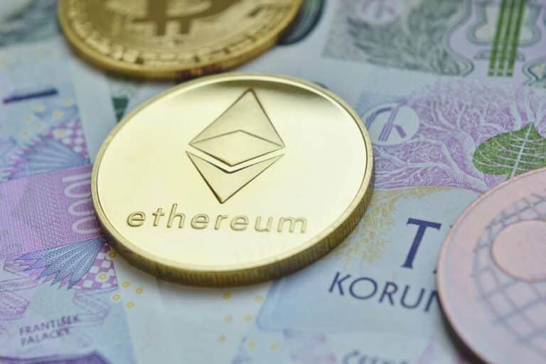 17.09.20 [Přehled trhu+ETH] Ethereum na 380 USD, propad vymazal 100 USD!