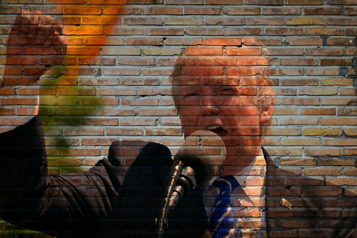 čína, donald, trump