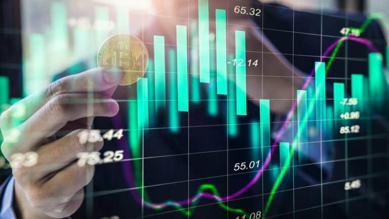 První bitcoinový burzovně obchodovatelný produkt ETP bude zalistován na německé burze