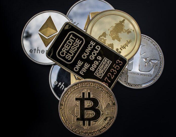 kryptoměny, Bitcoin, Ethereum, budoucnost