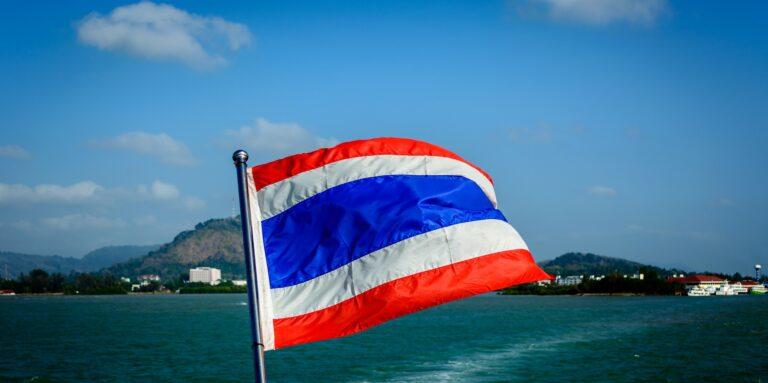 Thajská centrální banka představila plány na národní digitální měnu