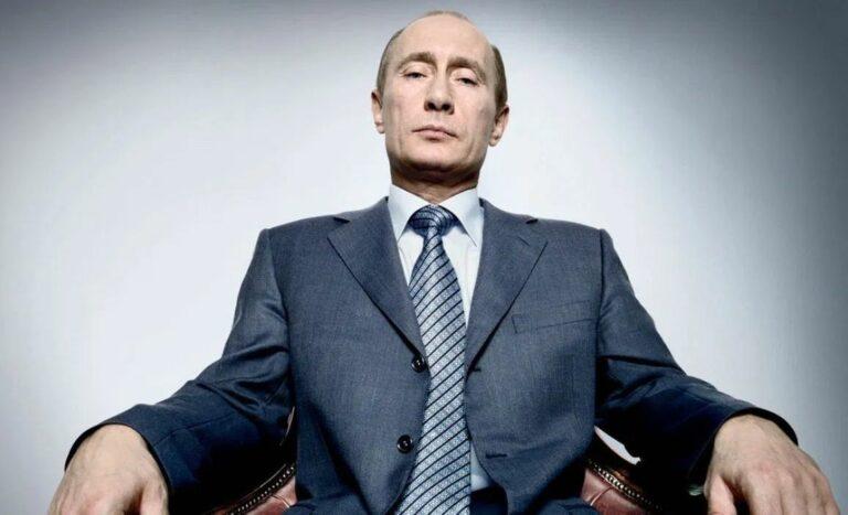 Bude Vladimir Putin vládnout Rusku až do roku 2036? Odpověď najdeme na blockchainu