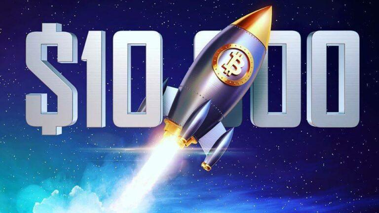 27.07.20 [Přehled trhu+BTC] Bitcoin překonal klíčovou hodnotu 10 000 USD, začíná bull run?