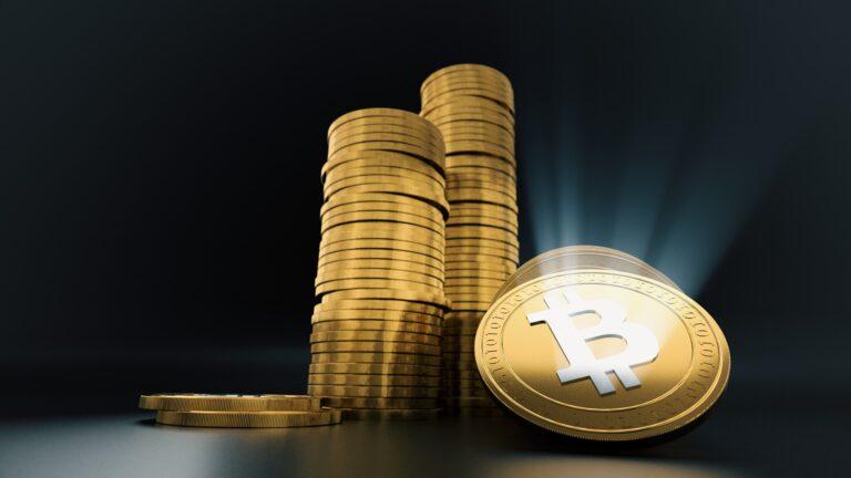 Bitcoin dominuje všem kryptoměnám