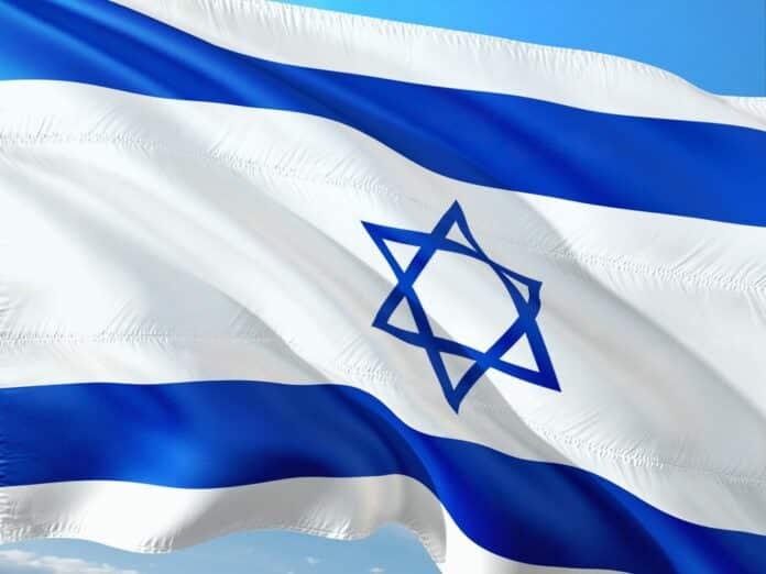 izrael, startup, blockchain