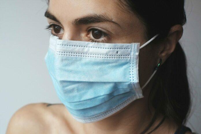 koronavirus, pandemie, krize