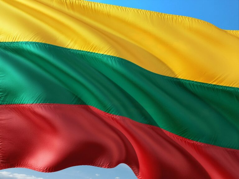 Litva se stane první zemí, která vyzkouší digitální měny