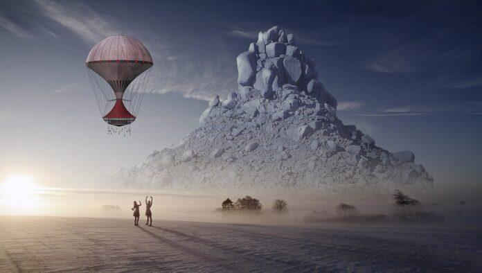 balon mountain hory upgrade