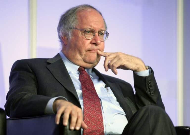Bill Miller: Fakt si myslíte, že jsme v bublině? Skutečná rally nás teprve čeká