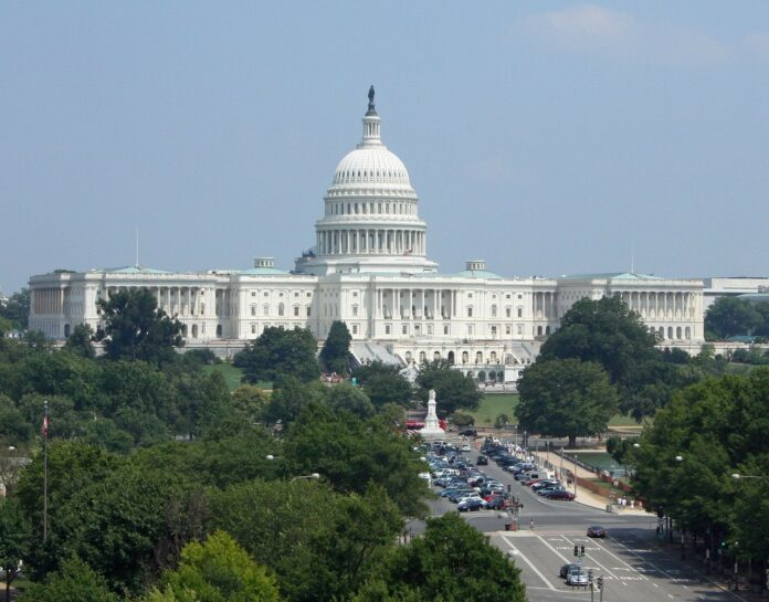 Capitol, Kongres