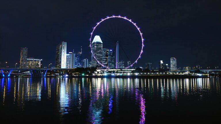 JP Morgan a singapurský investiční gigant Temasek vyvinuli platební síť založenou na blockchainu