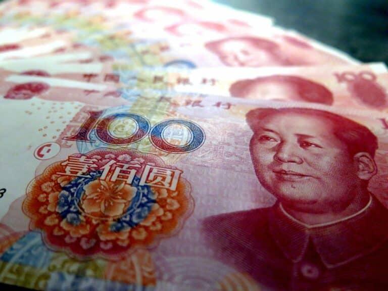 Čínské CBDC cílí na soukromý sektor