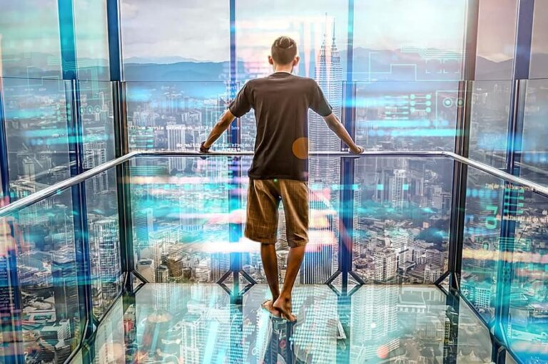 Spoluzakladatel Akon City vysvětluje, jak bude futuristické kryptoměsto za 6 miliard $ fungovat