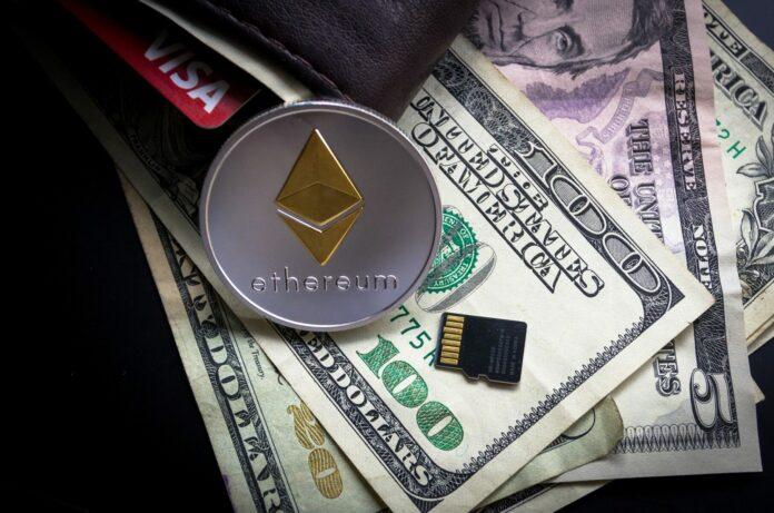 ethereum, defi, decentralizace, kryptoměny, finance