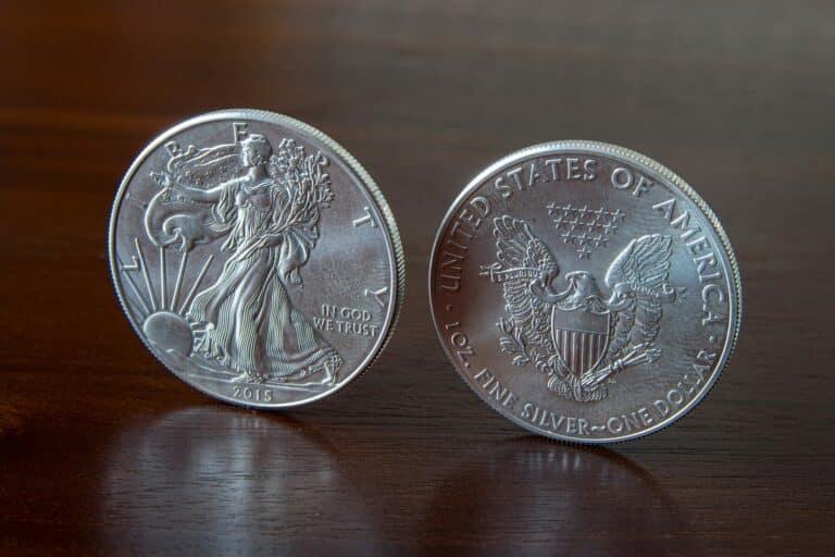 06.08.20 Technická analýza drahých kovů (stříbro) – Cena stříbra zběsile pumpuje, jak dlouho ještě?