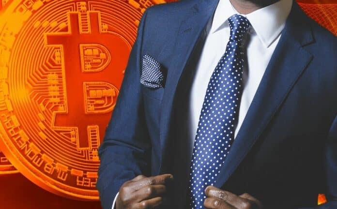 bitcoin, banky, podnikatel investice