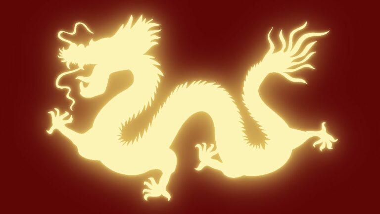 Decentraland, Dragon City a vzestup NFT v Číně