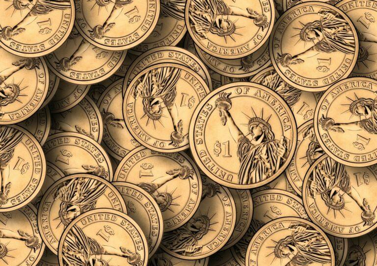 Vyhlídky amerického dolaru a jeho skutečná hrozba