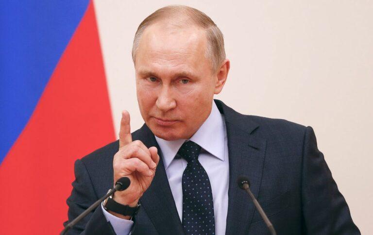 Ruská vláda navrhuje přísné tresty pro normální držitele kryptoměn a zapomíná na zločince