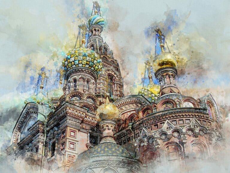 Nový ruský systém bude sledovat nezákonné transakce s bitcoiny