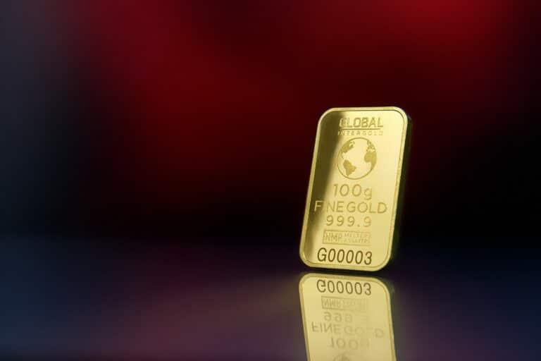 16.12.20 Technická analýza zlata – Býci to zkouší zase, povede se?