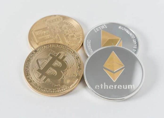 BTC ETH bitcoin ethereum