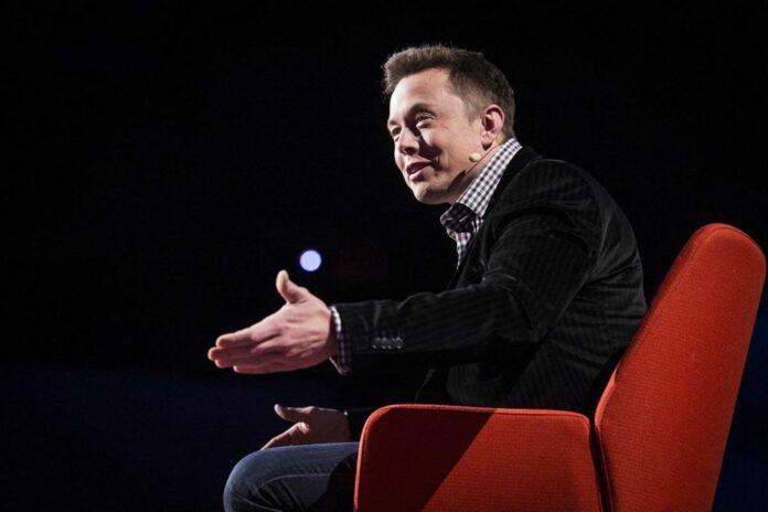 Elon, Musk, Tesla