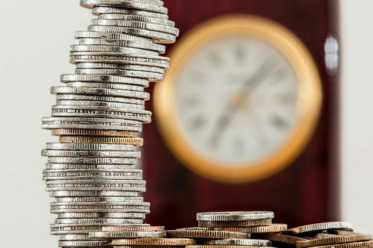 Bitcoin je aktuálně šestou největší měnou světa
