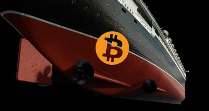 Záchranný, člun, bitcoin