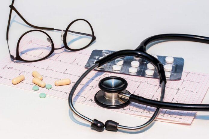 zdravotnictví, defi, péče, prášky