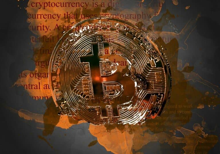 Bitcoin není pro makroekonomiku hrozbou