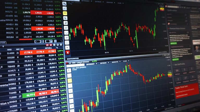 24.09.20 Technická analýza BNB/USD a ChainLink/USD – Čekáme na finální odraz!