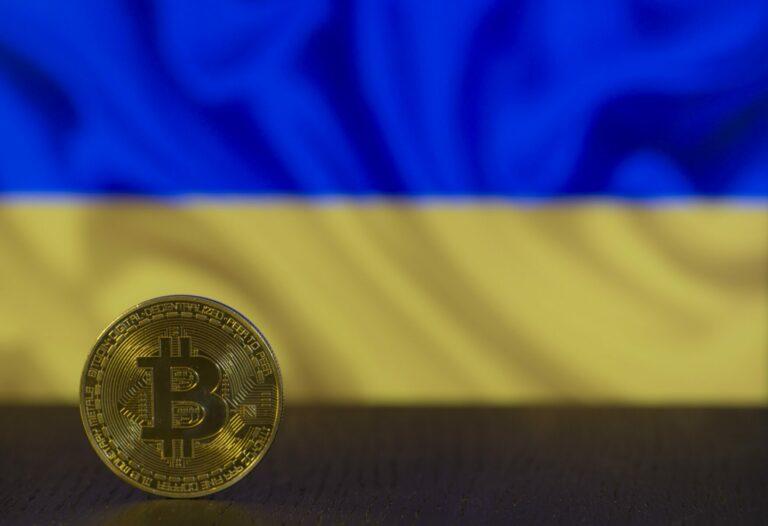 Přední místo v adopci kryptoměn zaujímá Ukrajina, Rusko a Venezuela
