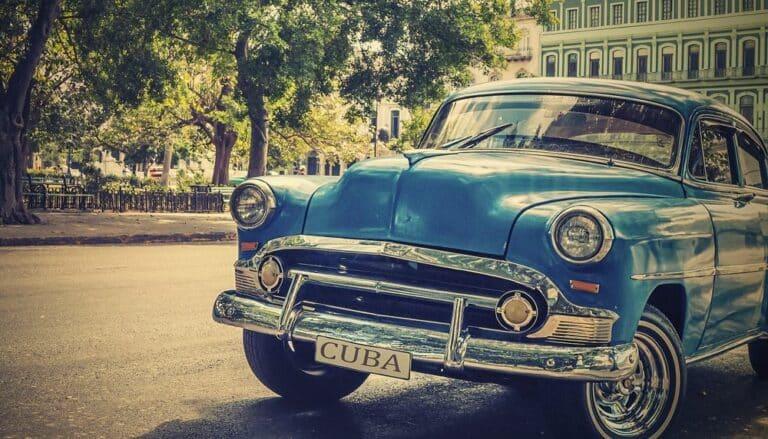 Jak Kubánci používají Bitcoin nejen k obcházení amerických obchodních sankcí