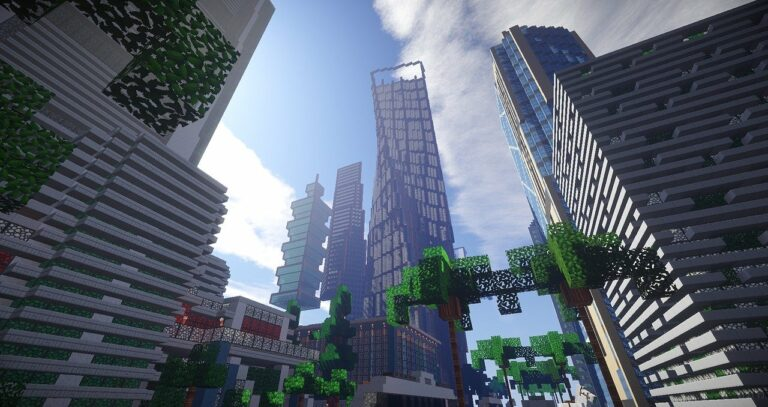 Minecraft bude mít herní předměty za kryptoměny díky Enjin