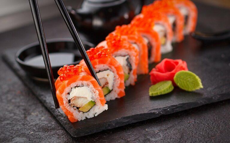 Experiment SushiSwap dal DeFi komunitě drsnou lekci