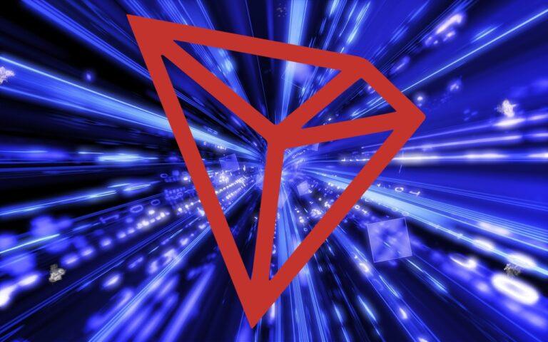 Více než 6,5 miliard Tron tokenů uzamčeno v Sun Genesis Mining – Čeká TRX růst?