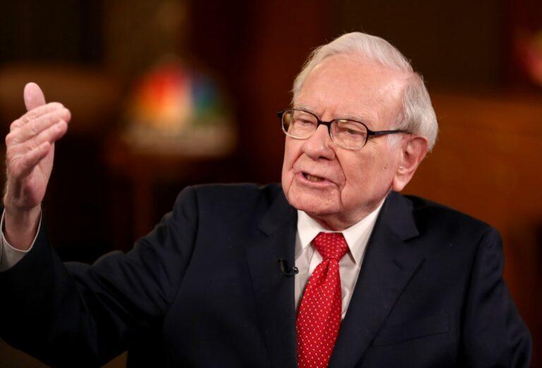 Warren Buffet – legenda investičního světa
