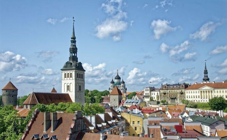 Jak může estonské CBDC ovlivnit digitální euro